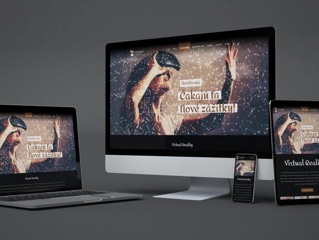 Espresso Oáza weblap